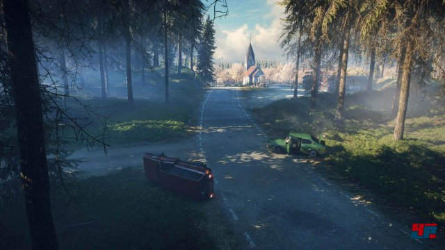 Screenshot - Generation Zero (PC)