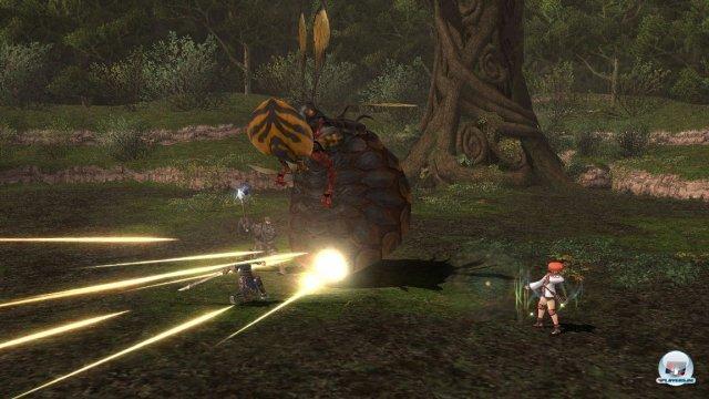 Screenshot - Final Fantasy XI (360) 92447887