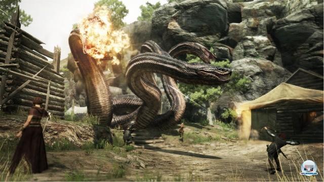 Screenshot - Dragon's Dogma (360) 2244117