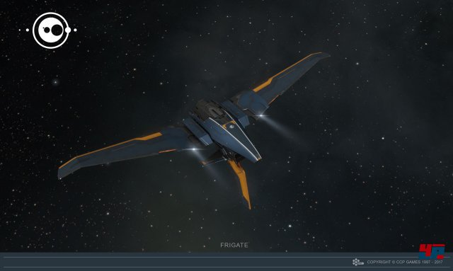 Screenshot - EVE Online (Mac)