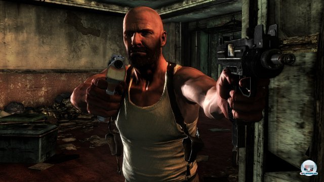 Screenshot - Max Payne 3 (360) 2346297