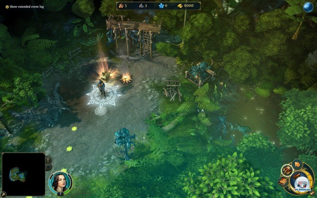 Screenshot - Might & Magic Heroes VI (PC) 2239393