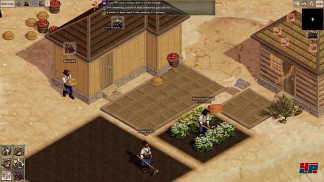 Screenshot - Clockwork Empires (Mac) 92526154