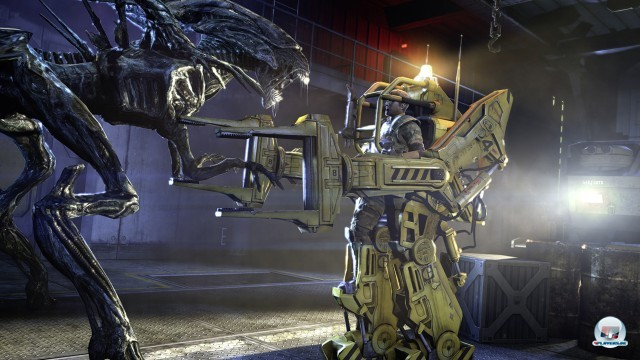 Screenshot - Aliens: Colonial Marines (360) 2230777