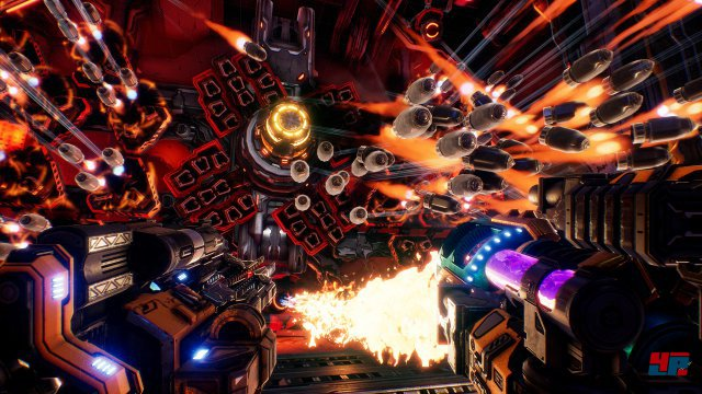 Screenshot - Mothergunship (PS4) 92569498