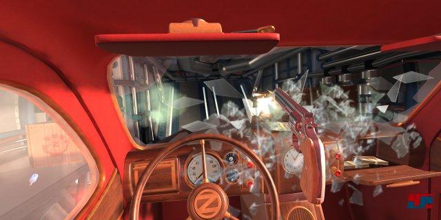 Screenshot - I Expect You To Die (OculusRift) 92535795