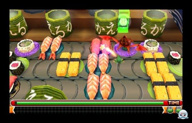 Screenshot - Frogger 3D (3DS) 2268982