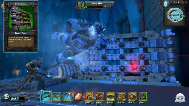 Screenshot - Orcs Must Die! 2 (PC-CDROM)