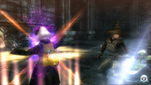 Screenshot - Wizardry Online (PC) 2364417