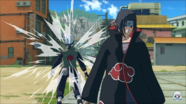 Screenshot - Naruto Shippuden: Ultimate Ninja Storm Generations (360) 2265787