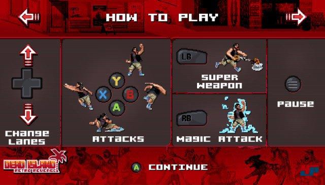 Screenshot - Dead Island: Retro Revenge (PS4) 92530283