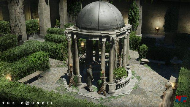 Screenshot - The Council (PC) 92564693