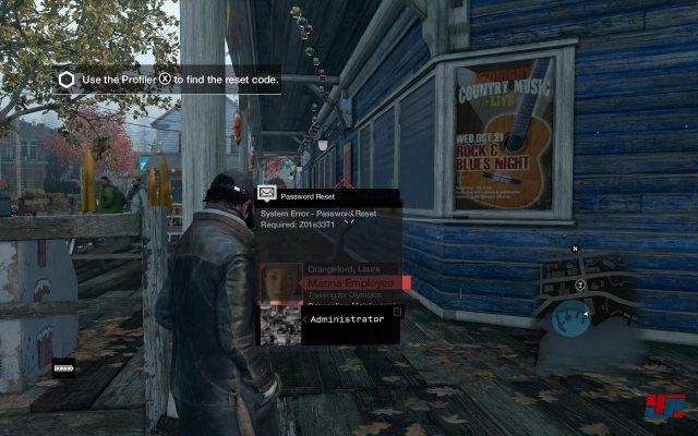 Screenshot - Watch Dogs (PC) 92483410