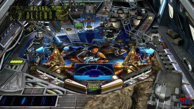 Screenshot - Aliens vs. Pinball (PC) 92524919