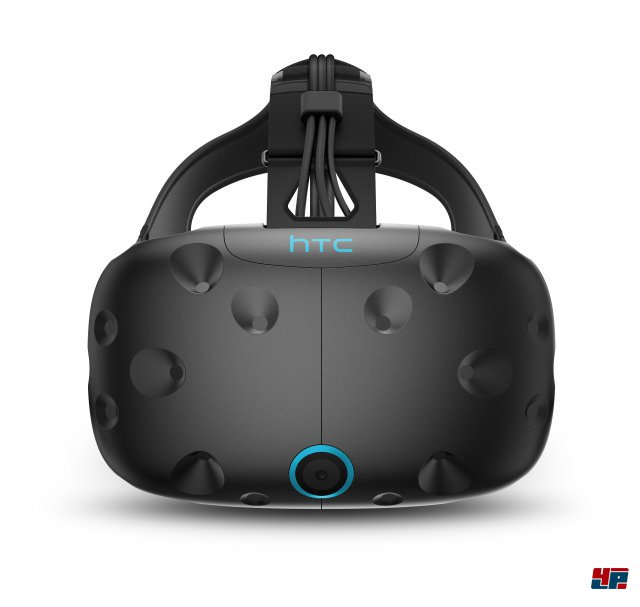 Screenshot - HTC Vive (HTCVive)