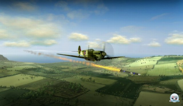 Screenshot - Combat Wings - The Great Battles of WWII (360) 2323412