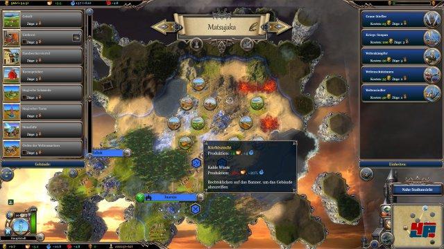Screenshot - Warlock 2: The Exiled (PC)