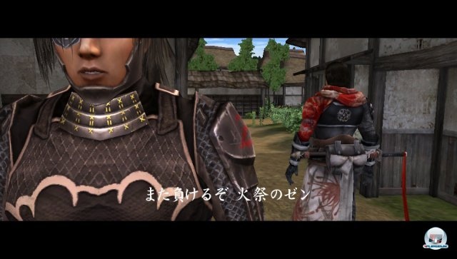 Screenshot - Shinobido 2: Tales of the Ninja (PS_Vita) 2264497