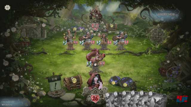 Screenshot - Fable Fortune (PC)