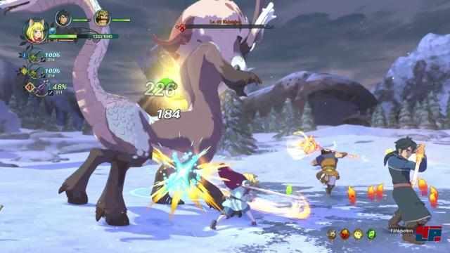 Screenshot - Ni No Kuni 2: Schicksal eines Königreichs (PS4) 92561930