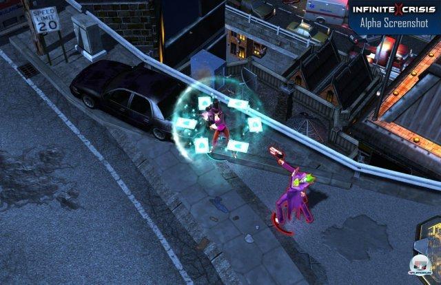 Screenshot - Infinite Crisis (PC) 92457878