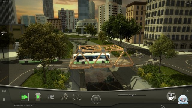 Screenshot - Bridge Builder 2 (PC)