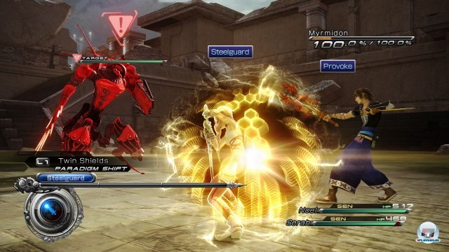 Screenshot - Final Fantasy XIII-2 (PlayStation3) 2239539