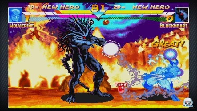 Screenshot - Marvel vs. Capcom Origins (360) 2396682