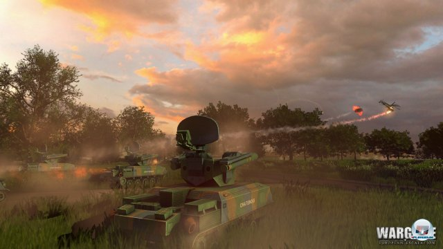 Screenshot - Wargame: European Escalation (PC) 2269527