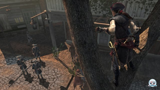 Screenshot - Assassin's Creed III: Liberation (PS_Vita) 2359342