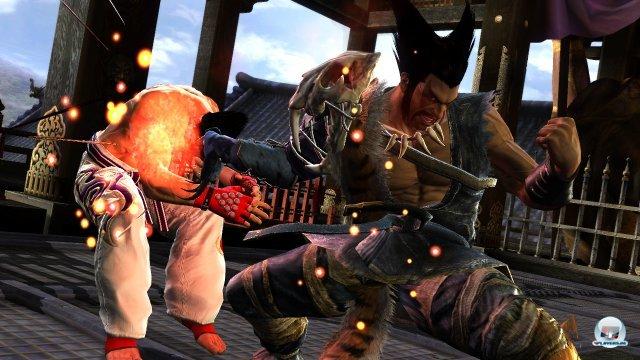 Screenshot - Tekken Tag Tournament 2 (PlayStation3) 2389002