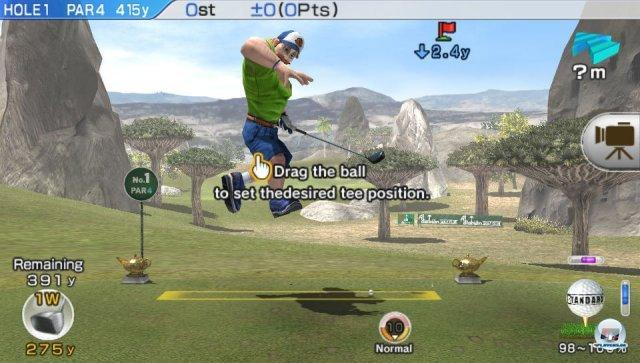 Screenshot - Everybody's Golf (Arbeitstitel) (PS_Vita) 2293472