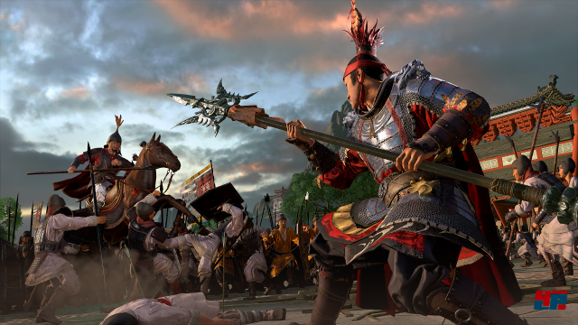 Screenshot - Total War: Three Kingdoms (PC) 92572702