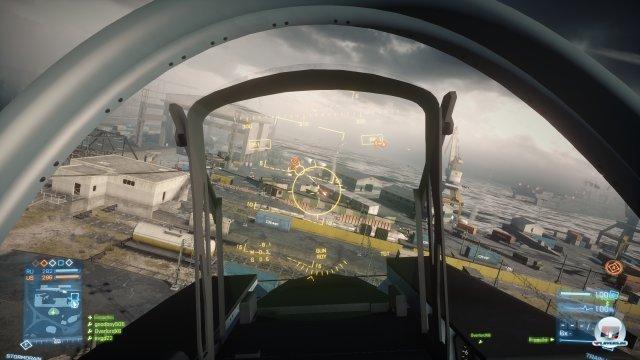 Screenshot - Battlefield 3 (PC) 2283032