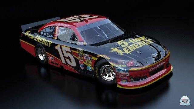 Screenshot - NASCAR The Game: Inside Line (360) 2393322