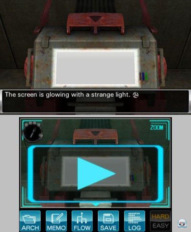 Screenshot - Zero Escape: Virtue's Last Reward (3DS) 92451077