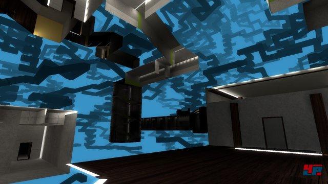 Davey Wreden blickt hinter die Kulissen der Spiele: Was steckt hinter den Gängen eines Kellers? Warum erschaffen Spielemacher solche Welten?
