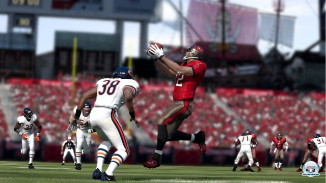 Screenshot - Madden NFL 12 (PlayStation3) 2219684