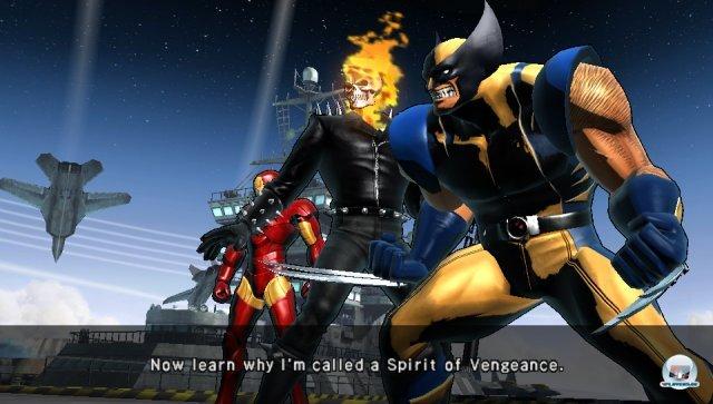 Screenshot - Ultimate Marvel vs. Capcom 3 (PS_Vita) 2292742