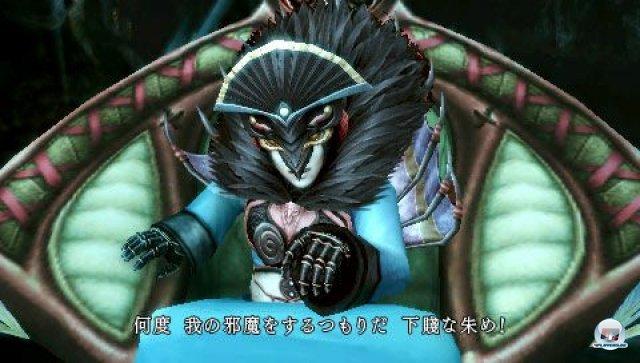 Screenshot - Final Fantasy Type-0 (PSP) 2260697