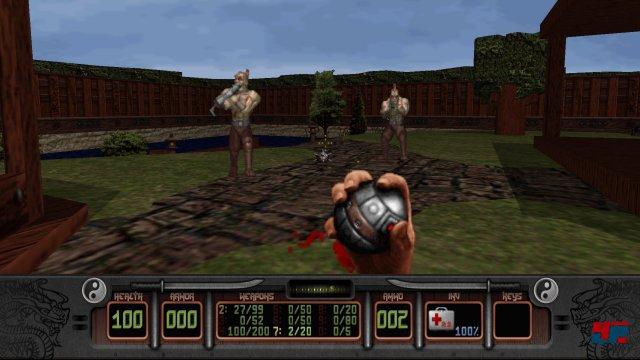 Screenshot - Devolver Digital (PC)