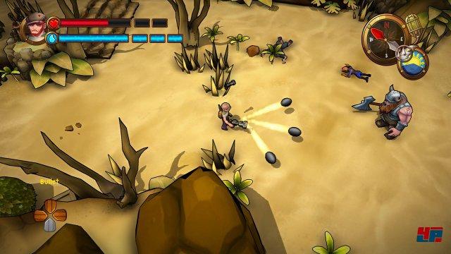 Screenshot - Lost Sea (PC) 92516182
