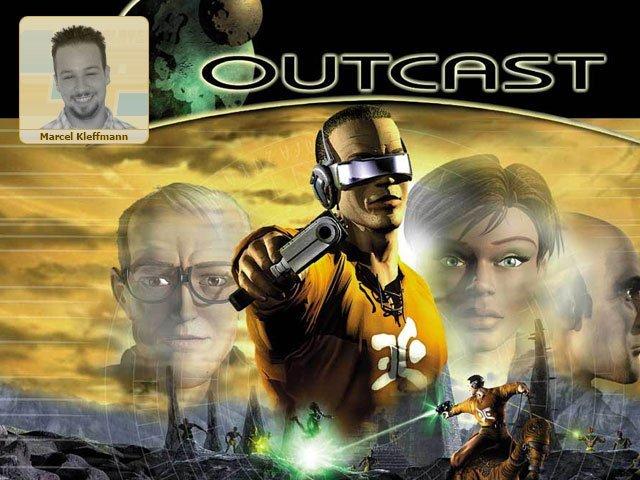 <b>Marcel: Outcast</b><br><br>  Keine Frage: Outcast. Dabei ist mir v�llig egal, ob es sich um ein Remake des Action-Adventures oder einen Nachfolger handelt. Es w�rde schon ausreichen, die Grafik und unter Umst�nden das Interface auf ein aktuelles technisches Niveau zu bringen. Ansonsten sollte das Spielprinzip auf gar keinen Fall