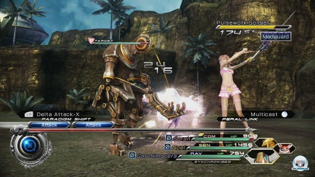 Screenshot - Final Fantasy XIII-2 (360) 2320132