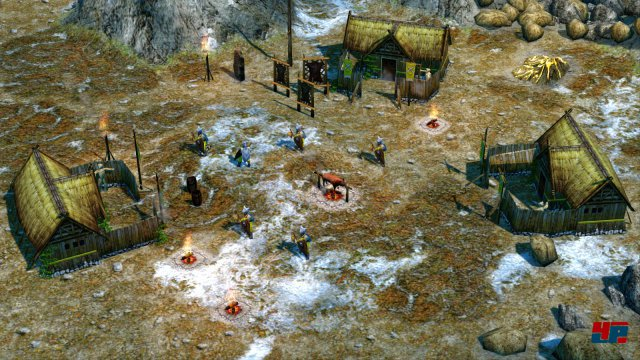 Screenshot - Age of Mythology (PC) 92479746
