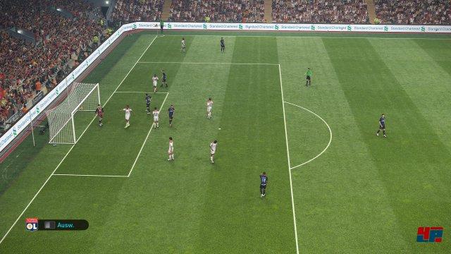 Screenshot - Pro Evolution Soccer 2019 (PC) 92573393