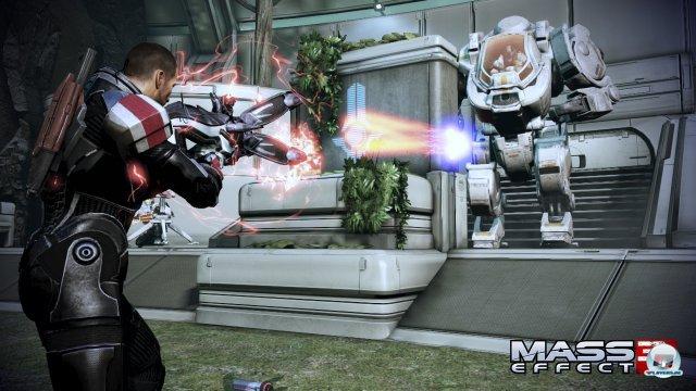 Screenshot - Mass Effect 3 (Wii_U)