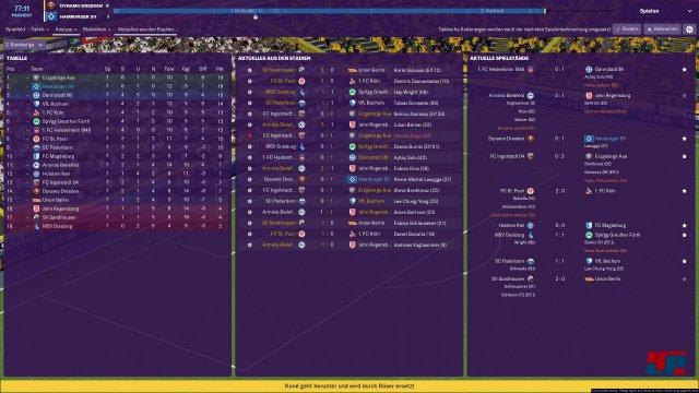 Screenshot - Football Manager 2019 (PC) 92577046