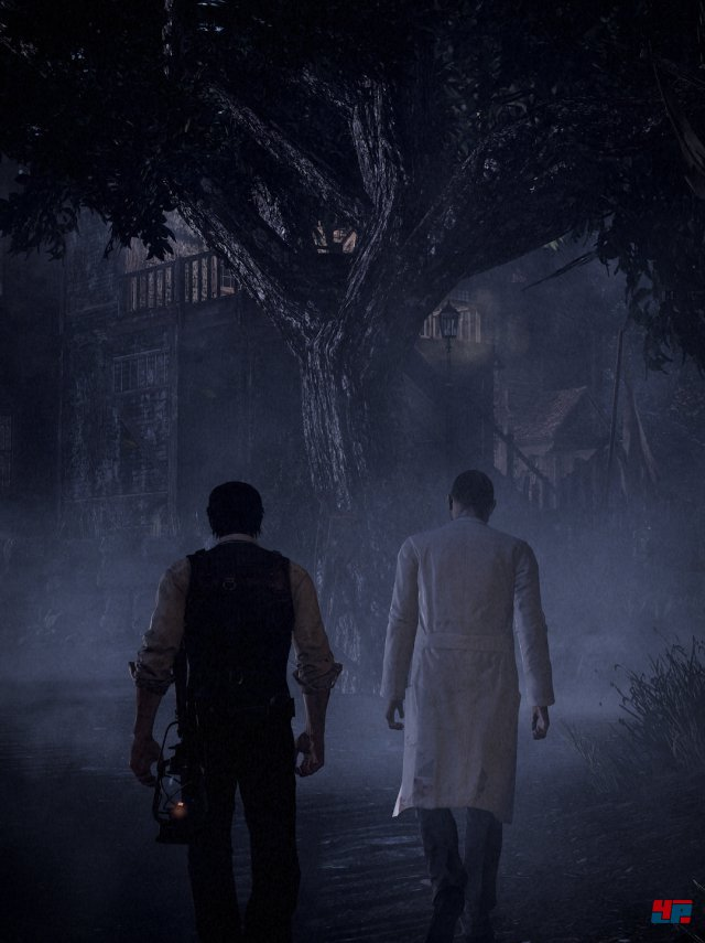 Screenshot - The Evil Within (360) 92483001