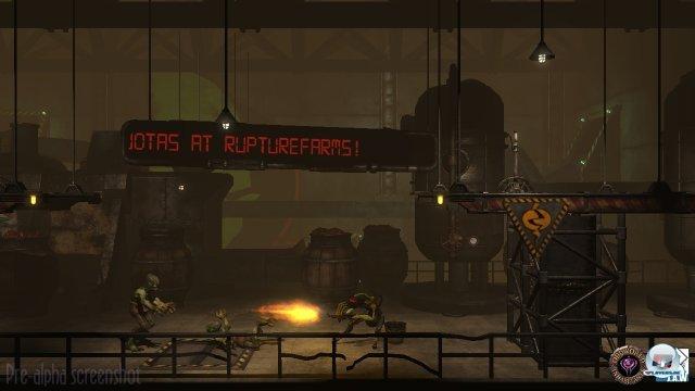 Screenshot - Oddworld: Abe's Oddysee (360) 92408712